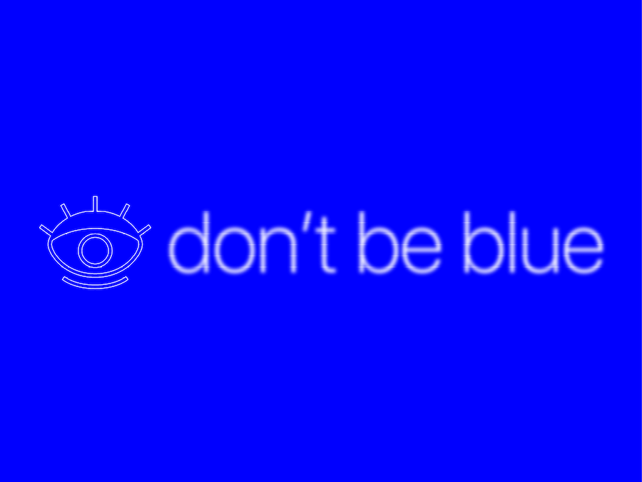 DontBeBlueBook